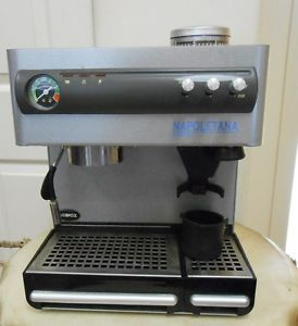 How To Use Napoletana Coffee Maker : espresso machines maker machine crate on PopScreen