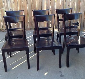 Emejing Crate And Barrel Dining Room Chairs Contemporary - New House ...