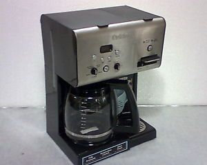 Cuisinart Coffee Maker With Hot Water Dispenser Manual : Hot Water Coal Furnace on PopScreen