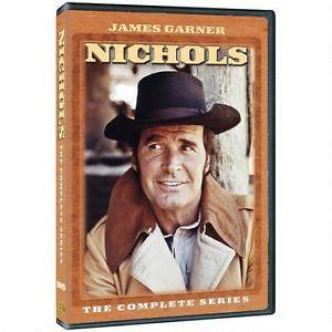 Western TV Series DVD