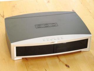 Bose AV321 Series II DVD Media Center Reciever