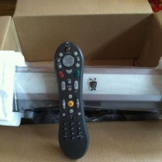 Vintage DVR TV TiVo Series 2 80 GB 80 Hour DVR TCD540080 Box Remote