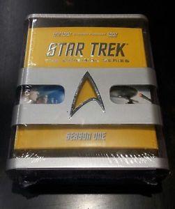Star Trek Original Series DVD