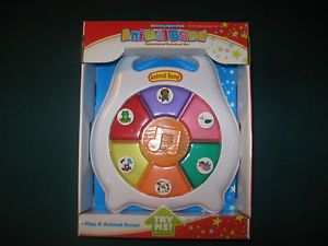 Animal Band Educational Preschool Toy New in The Box