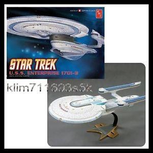 Star Trek USS Enterprise NCC 1701B Model Kit 1 1000