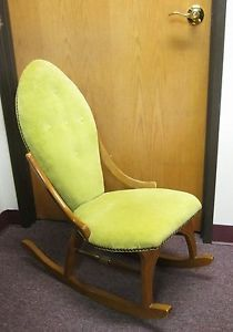 Topics related to Vintage Rocking Chairs for Sale