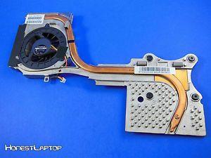 HP Compaq DC5100 SFF Cooling Fan Heatsink
