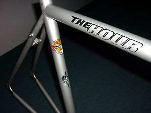 Windsor The Hour Track Frame Set Fixed Gear Bike Frame Fixie