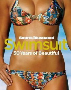 Sports Illustrated Swimsuit 50 Years of Beautiful by Editors of Sports 1618930818
