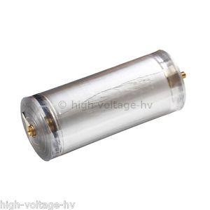 30KV 20nF High Voltage Capacitor Ham Radio Audio 30000V 20000pF HV Polystyrene
