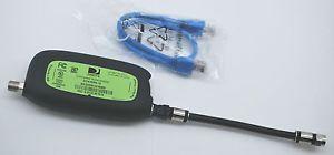 DirecTV DCA2SR0 18 Deca II Ethernet to Coax Home Adapter Multiroom Viewing MRV