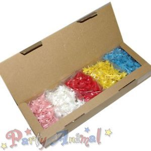 500 Candle Holders Bulk Wholesale Birthday Cake Decorating Equipment Supplies