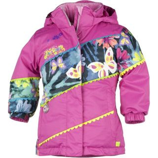 Obermeyer Zen Ski Jacket Toddler Girls'