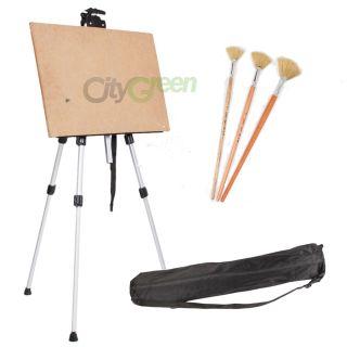 Art Oil Paint Brushes