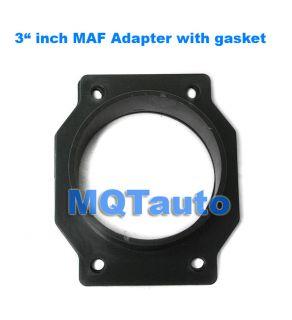 Nissan Pathfinder 3 3L Intake MAF Sensor Adapter 96 00