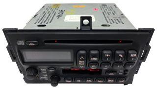 04 05 06 07 08 Pontiac Grand Prix Factory Delco Radio Cassette CD Player U1Q
