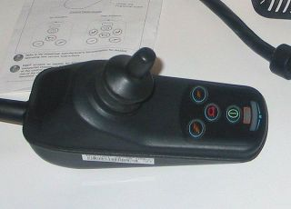 Invacare Power Wheelchair Joystick