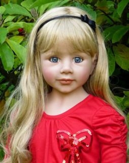 New ♥ Desiree ♥ by Monika Levenig ♥ Masterpiece Doll ♥