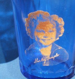 Shirley Temple Pitcher