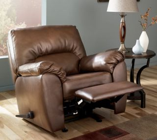 family room st cloud leather sectional recliner sofa