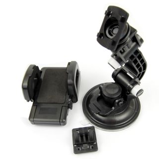 Auto Car Windscreen Suction Cup Mount Holder for Nokia Lumia 520 720 925 928 950