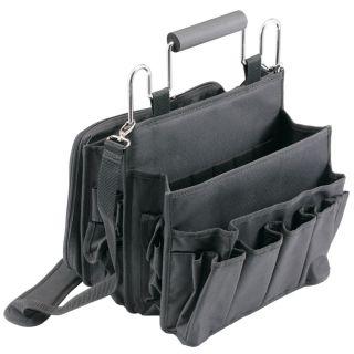 Salon Barber Portable Shear Clipper Tool Accessories Holder Case Caddy Bag AH 57