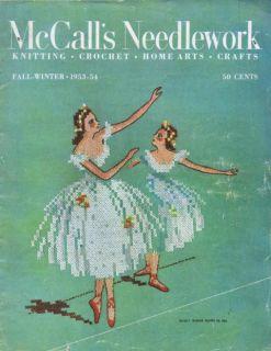 Vintage Knitting Crochet Pattern 50s Suits Hats Hand Bags Dresses Blouse Stoles