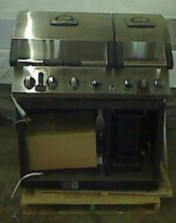 81fc3a03d7 Gas Grill: Vertex Sear Gas Grill