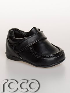 Baby Boys Black Shoes Baby Boys Black Loafer Shoes Baby Boys Formal Shoes