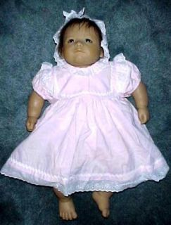 Taki Asian Barefoot Baby Doll by Annette Himstedt – So Cute