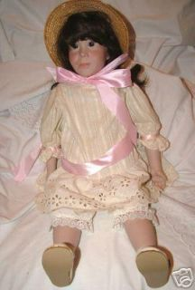 Vintage Mary Jane Doll
