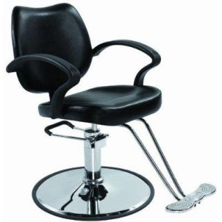 Classic Hydraulic Barber Chair Styling Salon Beauty 3M