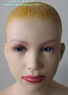 Brandnew Unisex Child Toddler Mannequin Torso Form 510