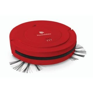 Robotic Vacuum Dirt Devil Roommate Floor Cleaner