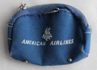 American Airlines Stewardess