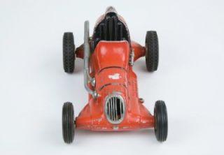 Roy Cox Thimble Drome Champion 1940s Beautiful Vintage Race Toy Car