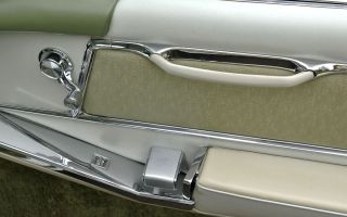 Beautiful '64 Cadillac Sedan de Ville 97K 3 Owners West Coast Creampuff