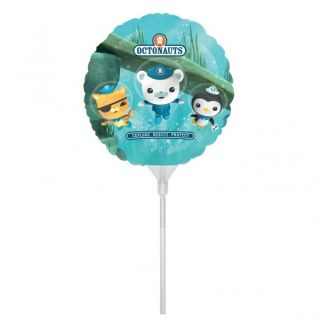 Octonauts Party Octonauts Birthday Party Cups x 8