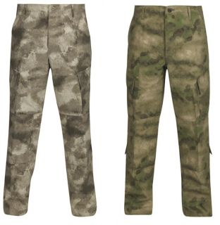 Propper Army Camouflage ACU BDU Pants Trousers Military Tactical Ripstop F5209