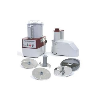 Robot Coupe R2 Dice Combination Food Processor
