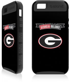University of Georgia Bulldogs Apple iPhone 5 5S Cargo Case
