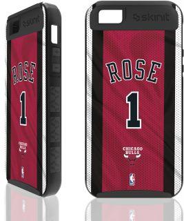 Derrick Rose Chicago Bulls Jersey Apple iPhone 5 Cargo Case