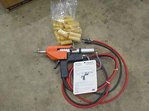 3M Polygun II Hot Melt Glue Gun Pneumatically Operated with