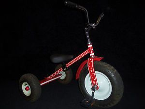 Kids Dirt Bike Bicycle Tricycle Special Needs Toys Child Big Wheel