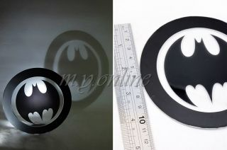 Hot Toys DX09 Batman 1989 Michael Keaton Figure 1 6 Bat Signal Accessory