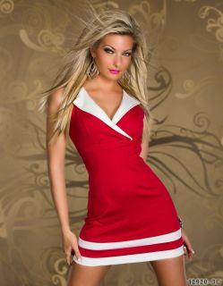 Plus Size Sexy Sheer Lace Lingerie Black Sleepwear Nightwear Babydoll Dress Hot