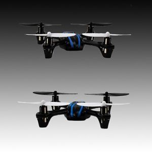 2 4GHz 6 Channels 6 Axis RC Remote Toy Mini Airplane Helicopter Kid's Boy's Gift