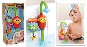 Yookidoo Flow 'N' Fill Spout Bath Toy Baby Toddler Kids