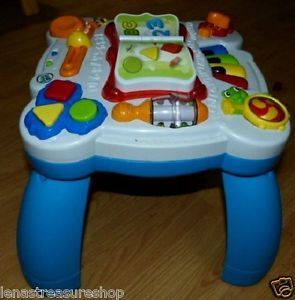 LeapFrog Learn Groove Musical Table Kids Toy
