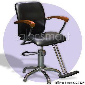 Styling Chair Beauty Hair Salon Equipment Hydraulic G8